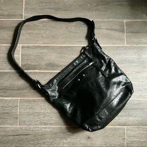 Balenciaga Agneau Day Messenger Bag
